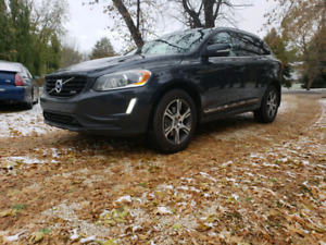 2014 Volvo XC60 T6 AWD *One Owner*