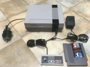NES Bundle B