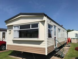 Bargain 3 Bedroom 12ft Wide Holiday Home Static Caravan