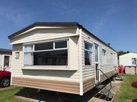 Bargain 3 Bedroom 12ft Wide Holiday Home Static Caravan