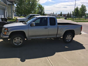 2010 Chevrolet Colorado LT Pickup Truck