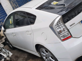 Toyota Prius 2011 for breaking