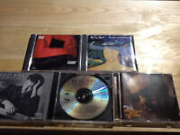 BILLY JOEL collection of 5 cd's