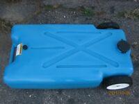 Portable Sewage Tank