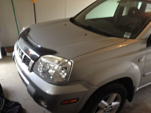 2006 Nissan XTrail AWD SUV, Crossover