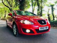 Seat Leon 1.6 TDI SE Copa Hatchback 5dr Diesel DSG