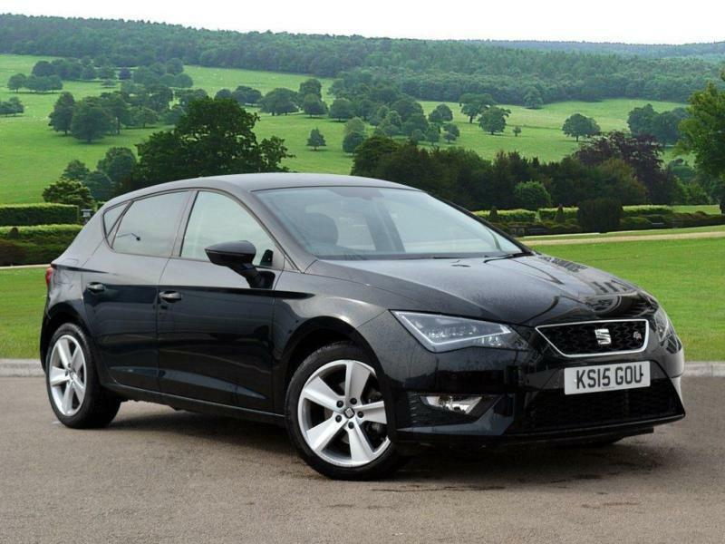 2015 seat leon 2 0 tdi fr tech pack 5dr start stop in newcastle under lyme staffordshire. Black Bedroom Furniture Sets. Home Design Ideas