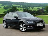 2015 Seat Leon 2.0 TDI FR (Tech Pack) 5dr (start/stop)