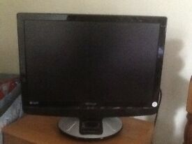 22 inch tv for sale