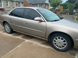 2003 Buick Century for Sale... AS IS