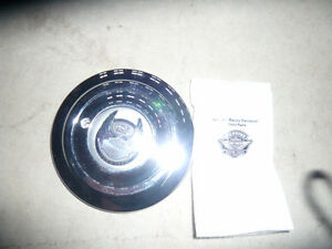 Harley Davidson air cleaner cover 105 anniversary