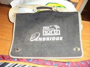 Enbridge bag Cornwall Ontario image 2