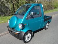1996 Daihatsu Midget 650 PICK UP FRESH IMMACULATE IMPORT