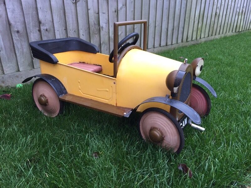 Brum Pedal Car In Sawston Cambridgeshire Gumtree
