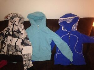 Good Condition Brand Name Clothing