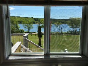 Lochaber Lake, Lakeside Cottage for Rent, Antigonish Co, NS