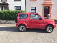 Suzuki Jimny £1075 ONO