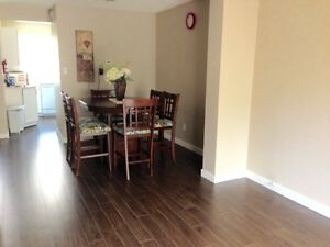 Beautiful furnished townhouse at Dickinsfield