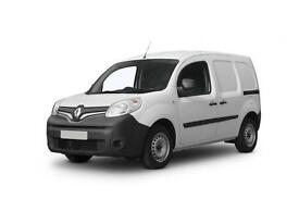 New Renault Kangoo ML19 dCi 90 Business - Deposit £999 & £120pm - £6400 OFF