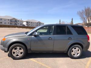 2005 SATURN VUE- SUV