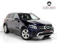 2018 Mercedes-Benz GLC GLC 220d 4Matic Sport Premium Plus 5dr 9G-Tronic Auto Est