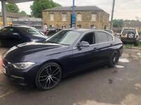 BMW 320 2.0TD d Luxury 4 DOOR - 2013 13-REG - FULL 12 MONTHS MOT