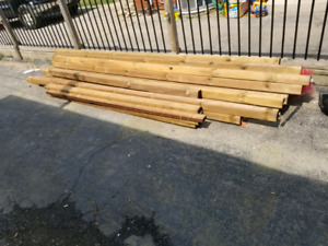 Top choice pressure treated wood for sale