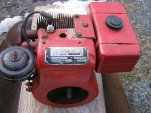 Wisconsin ,Briggs & other air cooled engine parts Up date.