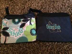 Thirty one snap pockets