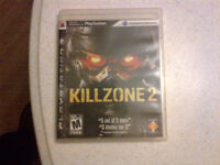 KILLZONE 2 for the PS3