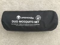 Mosquito net for for double bed new