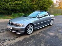 2004 BMW 3 Series 2.0 318Ci Sport 2dr