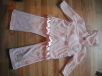 size 3 soft princess outfit