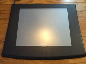 WACOM INTUOS 2 XD-0912-U GRAPHICS TABLET