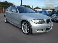 BMW 118 2.0TD 2011MY d M Sport