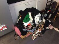 Topshop clothing