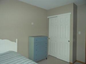 Furnished Room - North Oshawa