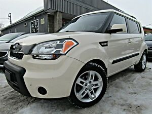 Kia Soul 5dr Wgn 2u AUTOMATIQUE AIR ** NOUVEL ARRIVAGE **  2011