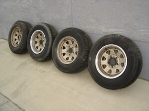 215 75r15 tires and rims