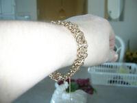 bracelet or 10 carat