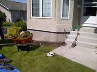 House, Yard and Landscape Maintenance