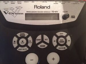 Roland Electronic Drums for Sale