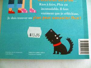 Indie Kidd...8 livres Québec City Québec image 10