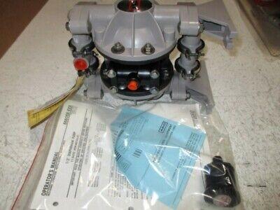 Aro Corporation 0001381633 12 Diaphragm Pump New In Box