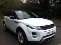 Land Rover Range Rover Evoque 2.2SD4 ( 190bhp ) 4WD 2014MY Dynamic