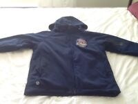 Aigles Dieppe/Memramcook Jacket