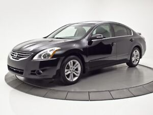 2012 Nissan Altima SR || 3.5 || MAGS || TOIT OUVRANT