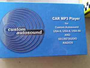 Custom Auto Sound Campod.  I POD & MP3 ADAPTER Kawartha Lakes Peterborough Area image 2