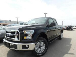 2017 Ford F-150 XLT 5.0L V8 300A