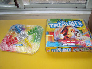 Trouble Board Game West Island Greater Montréal image 1